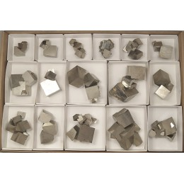 Lot of Navajun Pyrites M03873